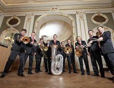 """""""World Wide Brass"""" Grafenegg - Klang trifft Kulisse; German Brass around the world. Summer Events, Timeless Classic, German, Drama, Around The Worlds, Culture, Concert, Music, Deutsch"""