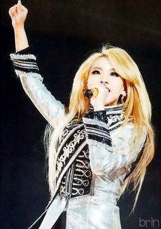 CL | YG Family 2014 in Japan
