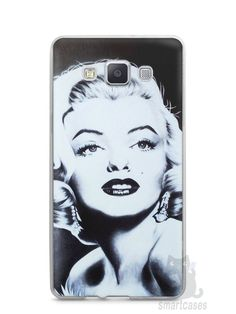 Capa Samsung A5 Marilyn Monroe #4 - SmartCases - Acessórios para celulares e tablets :)