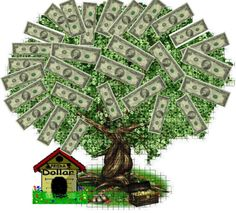 Money Grows On Trees Never pay full price agian - Check this out https://www.youtube.com/watch?v=CnwRrtZwS6o