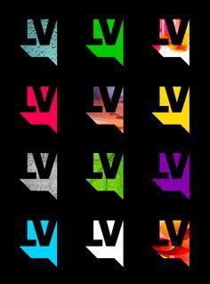 LittleVoice | Branch #identity #branding #logo