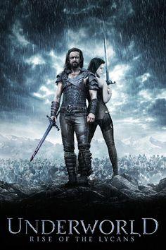 NexFriends ada film seru lagi nih nanti malem Underworld: Rise Of The Lycans, tayang di Fox Movie Premium jam 20.00wib #NexMovie