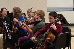 Juilliard to offer eMusic classes