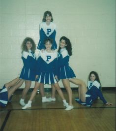 80s cheerleading - Bing Images