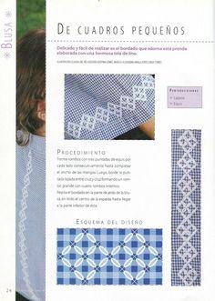 Bordado Español No. 02 - margareth mi3 - Álbuns da web do Picasa