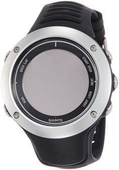 Suunto Ambit2 S Graphite HR Watch SS019208000. Sellers Warranty. Route & waypoint navigation. Personalize with 1000+ free Sports Apps. Light and sleek. Advanced multisport functions.