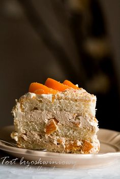 Milky Way Bar Peach Cake