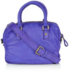 Liebeskind Berlin Miley Vintage Top Handle Bag,Lilac,One Size Liebeskind Berlin Online Shopping to see or buy click on Amazon here http://www.amazon.com/dp/B00GPGA4X6/ref=cm_sw_r_pi_dp_TFNLtb0WFZK7ZXNQ