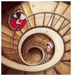 The Art of Illustration of Valeria Docampo Pretty Drawings, Children's Book Illustration, Illustration Children, Art Illustrations, Writing Inspiration, Painting & Drawing, Childrens Books, Concept Art, Clip Art