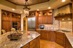 The best kitchen ever!!!!???!?!??!!