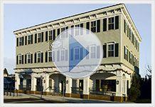 Whaler's Inn - Downtown Mystic's largest inn, noted for its superb location & award winning service.  http://mysticshops.tv/whalers-inn/