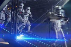 ***SPOILER WARNING*** The Best Star Wars: The Force Awakens Celebrity Cameo, Revealed. ***SPOILER WARNING***