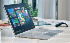 Microsoft Surface Pro 4 и Surface Book получили новые драйверы камер http://ukrainianwall.com/tech/microsoft-surface-pro-4-i-surface-book-poluchili-novye-drajvery-kamer/  В преддверии выхода Windows 10 Anniversary Update компания Microsoft начала обновлять фирменные приложения и сервисы. Недавно корпорация выпустила многочисленные обновления драйверов через программу Windows Update для планшетов Surface Book и