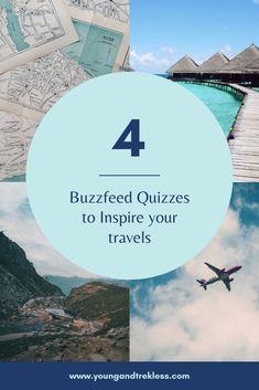 Buzzfeed quizzes are amazing for helping you to decide things. They generate new ideas, and help to inspire travel to places you may not have previously considered. Quizzes on Buzzfeed travel will inspire your next trip, and have you planning your travels in no time! Budget Travel, Travel Tips, Fun Quizzes, Travel Couple, Solo Travel, Buzzfeed, Traveling By Yourself, Budgeting, Inspire