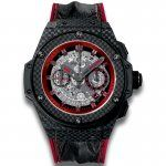Hublot King Power Unico Carbon and Red 701.QX.0113.HR