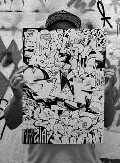 #graffiti #street
