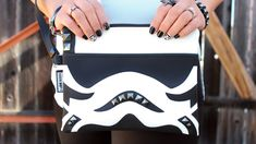 Carry Your Favorite Fandom with These Handmade Geeky Purses | Nerdist