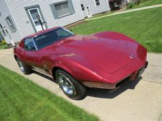1975 Corvette Coupe $38,500  by Magnusson Classic Motors in Scottsdale AZ . Click to view more photos and mod info.