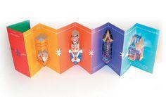 3d popup brochure idea 53