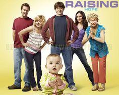 raising hope tv series download