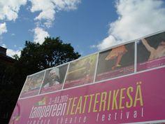 International Divine Comedy Theatre Festival co-production shown at Tampere Theatre Festival in Finland! #DanutaStenka #YanaRoss #RequestConcert