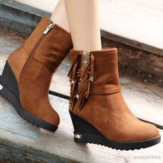 boots images for women - Pesquisa Google