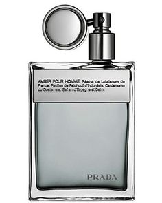 Prada Eau de Toilette Spray 3.4 oz. | Bloomingdale's