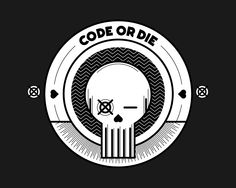 Code Or Die - my article about web designers needing to know how to code, link below if you fancy a read…