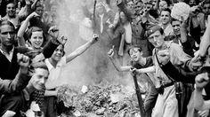 Spain - 1936. - GC - ¡Luchar, vencer, Asturias al poder!