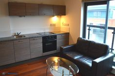 One bedroom apartment in Q4, S3!
