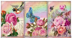US $2.50 New in Artesanías, Colec. de recortes y artesanías de papel, Decoraciones
