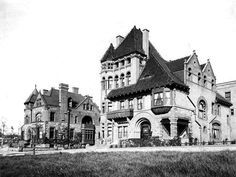 1894 Manhattan Riverside Drive NY
