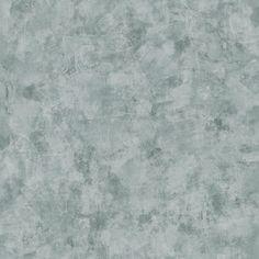 En grön tapet med en rå men arbetad yta som gör att mönstret efterliknar kalkputs på väggen. Ger väggarna en elegant känsla som känns rå men ändå mjuk.