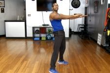 No Excuse: 30-Second Thut Workout