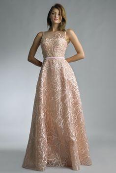 vestido de casamento convidada bordados pra se inspirar