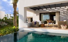 Pool idea Andalucían Grandeur At The Finca Cortesin Hotel Golf and Spa, Spain