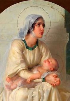 Prayer for the Feast of the Most Holy Name of Mary