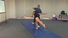 Methodology of the Aerial Cartwheel - 1 (Barani)