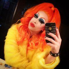 Laila McQueen / Drag Queen / RuPaul's Drag Race