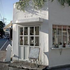 little cafe | by Shigeto Sugita