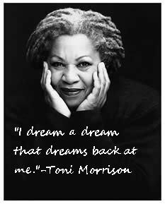 Toni Morrison Alter