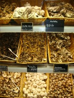 #Eataly :or brown and earthy