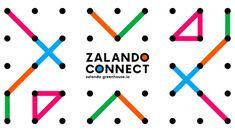 This is the video I produced for Zalando Connect, a new referral Brochure Layout, Brochure Design, Branding Design, Corporate Brochure, Brochure Template, Graph Design, Dots Design, Design Design, Logo Type