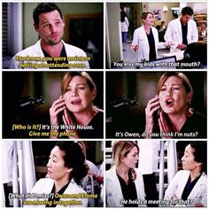 Meredith. #greys anatomy