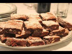 ▶ Receita de Brownie de Chocolate - YouTube