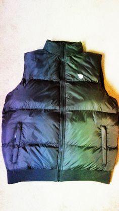 Fully stuffed stuffa jacket