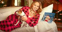Mariah Carey's 'All I Want for Christmas Is You' to Become Animated Film #headphones #music #headphones