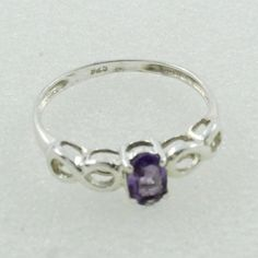AMETHYST STONE BACCHA DESIGN 925 STERLING SILVER RING #SilvexImagesIndiaPvtLtd #Statement