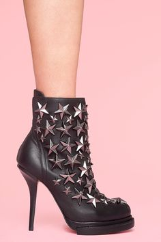 See Stars Boot...what can I say I love stars lol
