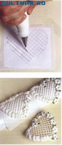 Page 3 of 131 - decoratii de tort mai simple - postat în Dulciuri: DIN FONDANT SE INTINDE O FOAIE SUBTIRE[addsig]